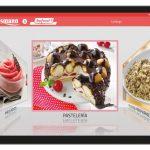Catálogo interactivo para equipo comercial CeGe