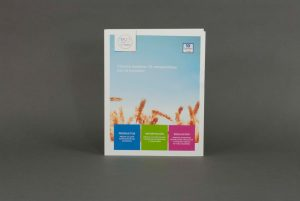 Impresión de materiales de marketing y formación CeGe