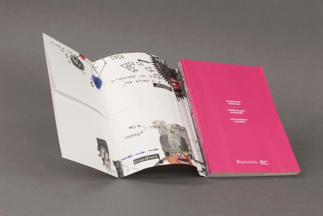 Producción de libros de arte CeGe