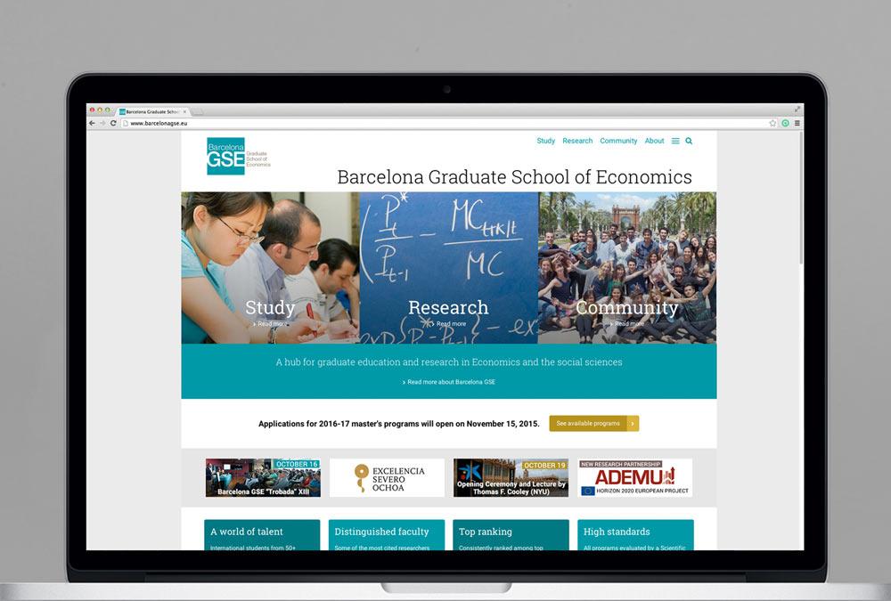 Diseño y edición de una web corporativa