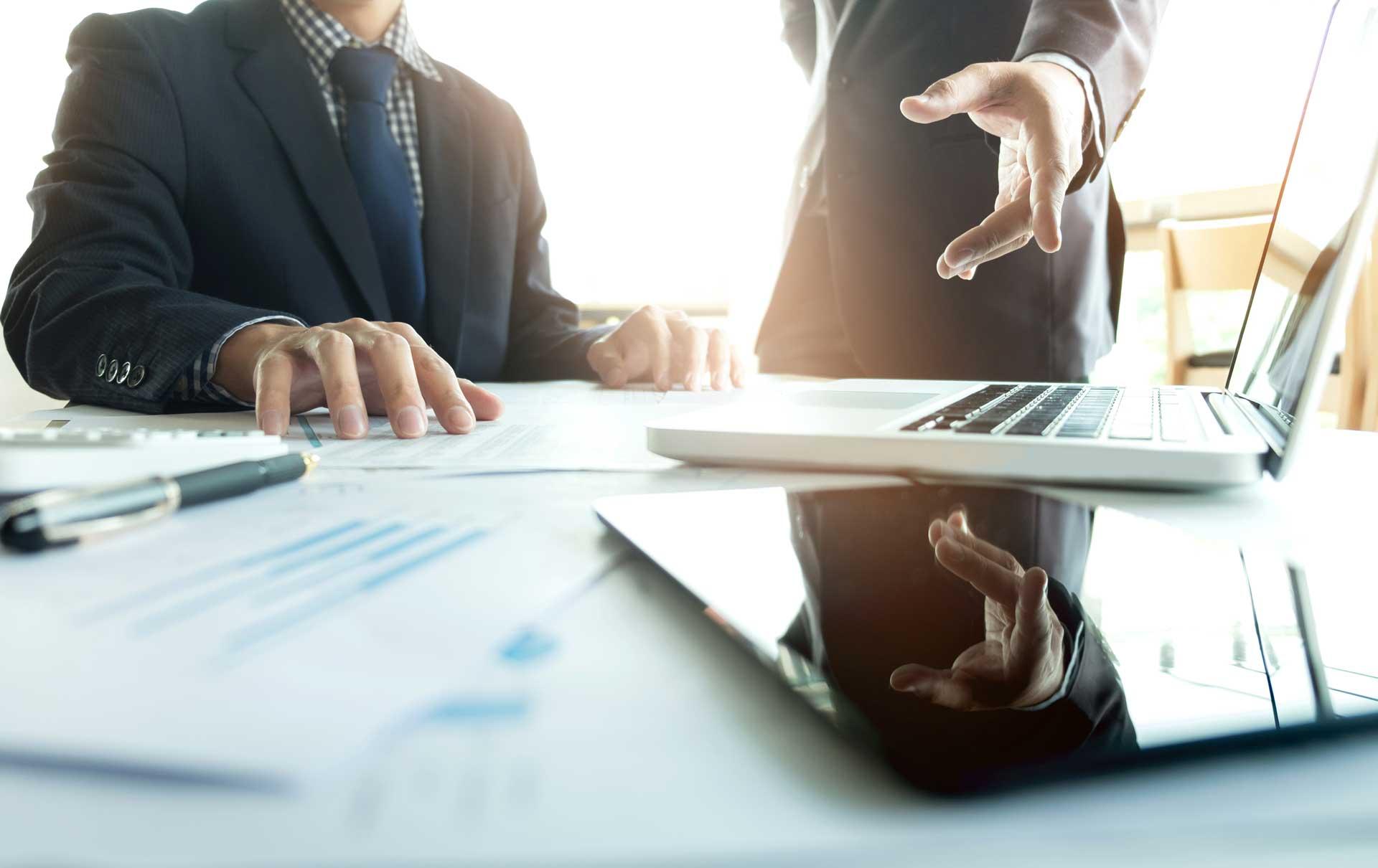 Transformación digital equipo de ventas