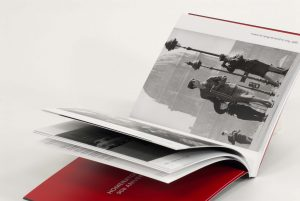 edición libro arte fotografía