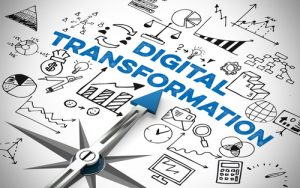 Transformation digitale en marketing et ventes