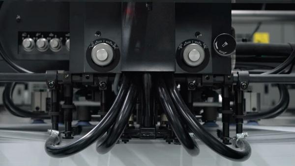 máquina para Impresión de mayor calidad Cege