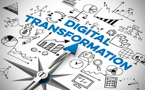 Transformación digital en Marketing y Ventas