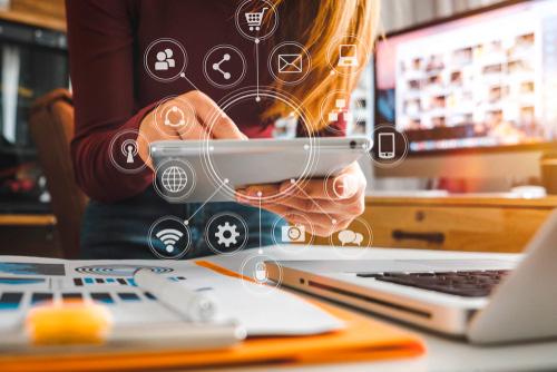 Transformación digital en Marketing y Ventas CeGe