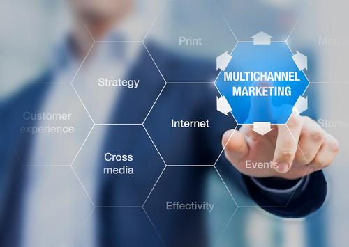 Experto en acciones de marketing integrado