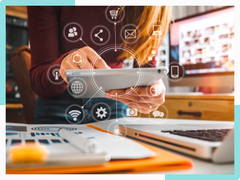 eina de sales enablement per gestionar continguts CegeGlobal