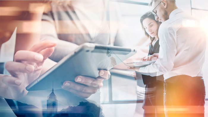 Informe sobre transformación digital hecho por expertos
