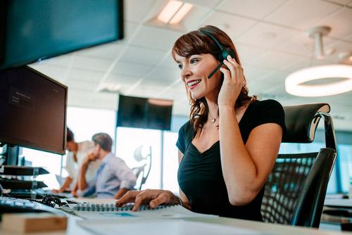 Experta en transformación digital en ventas CeGe