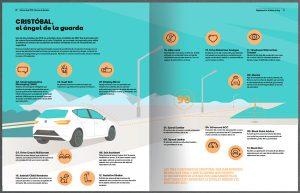 Rapport annuel communication en entreprise SEAT