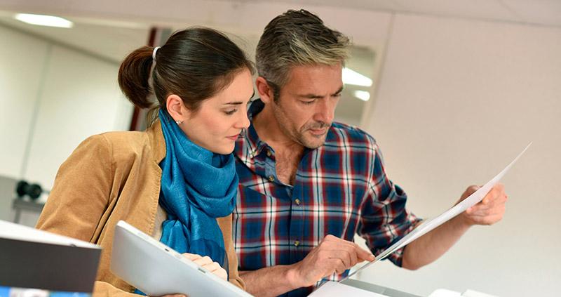 Especialistas en Print Management para grandes empresas
